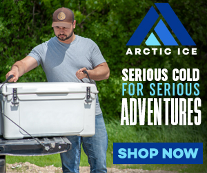 Arctic Ice Banner Ad 300x250-B