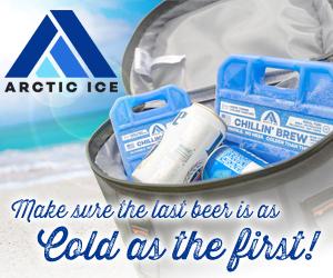 Arctic Ice Banner Ad 300x250