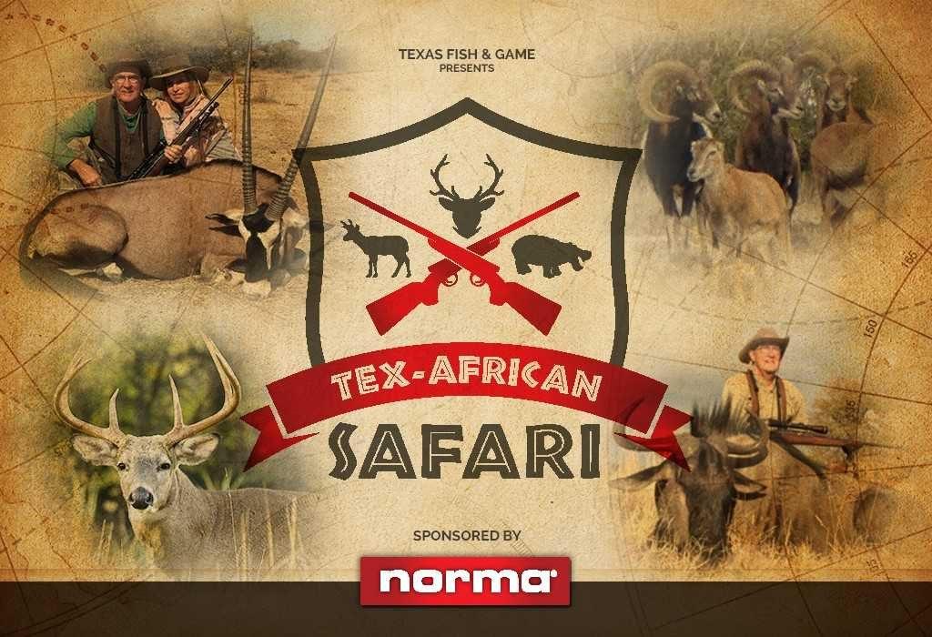 Tex-Africa Safari